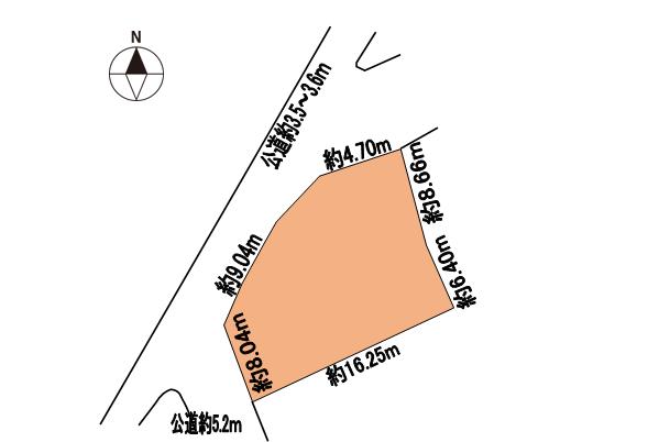 仏生寺740-9